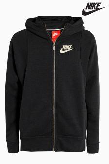 Nike Black Modern Hoody