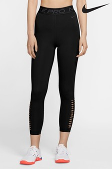 Nike Pro High Rise 7/8 Leggings