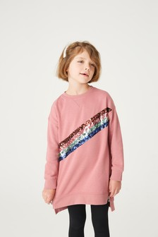 Jumper Dress (3-16yrs)