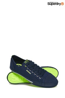 Superdry Low Pro Classic Trainers