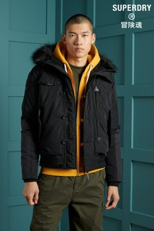 Superdry Chinook Rescue Bomber Jacket
