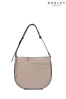 Radley London London Pockets Large Zip Top Shoulder Bag