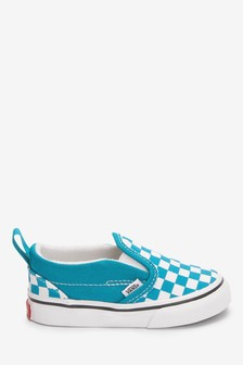 Vans Infant Slip-On Trainers