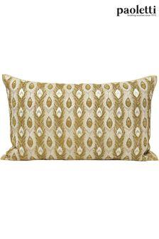 Midas Cushion by Riva Paoletti