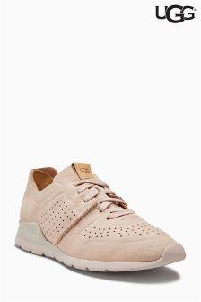 UGG® Nude Tye City Sneaker