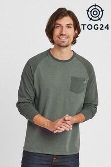 Kennett Mens Long Sleeve Raglan T-Shirt