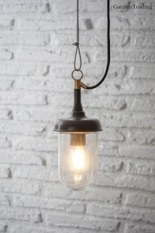 Harbour Pendant Light Hanging Fittings