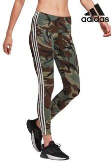 adidas Essentials 7/8 Camo Leggings