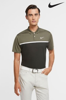 Nike Golf Victory Colourblock Polo
