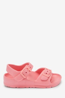 EVA Buckle Sandals (Younger)