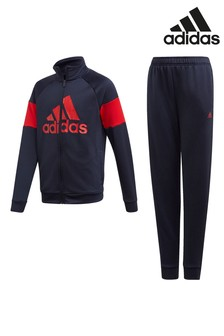 adidas Badge of Sport Tracksuit
