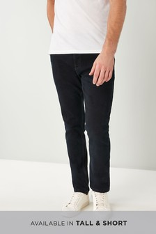 Soft Touch Stretch Jeans