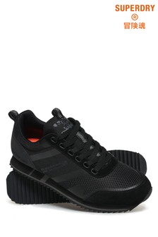 Superdry Fero Runner Trainer