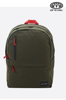 Animal Olive Etch Backpack