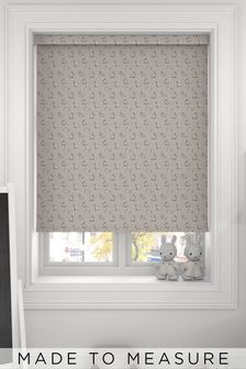 Bunnies Made To Measure Roller Blind