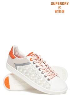 Superdry Sleek Tennis Trainer