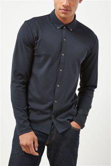 Premium Long Sleeve Jersey Shirt