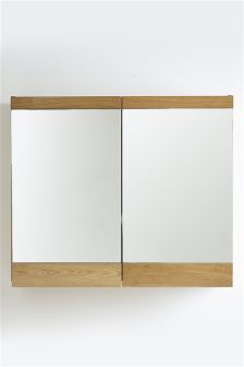 Pure Spa Wall Cabinet