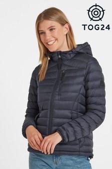Tog 24 Drax Womens Hooded Down Jacket