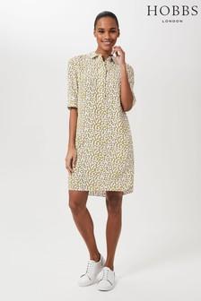 Hobbs Green Marciella Tunic Dress