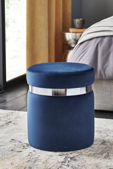 Miya Storage Stool