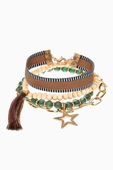 Bead Expander Bracelet Pack