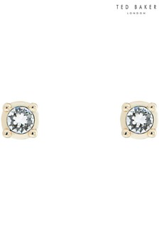 Ted Baker Metallic Nenna Nano Sparkle Stud Earrings