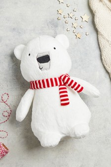 Bertie Bear Plush