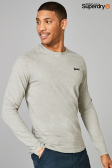 Superdry Classic Long Sleeve T-Shirt