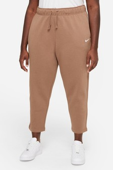 Nike Trend Fleece Cropped Joggers