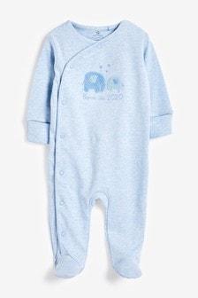 Born In 2020 Sleepsuit (0-9mths)
