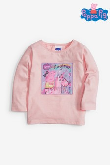Peppa Pig™ Lenticular T-Shirt (3mths-7yrs)