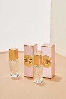 Set of 2 Amour Blush Eau De Parfum