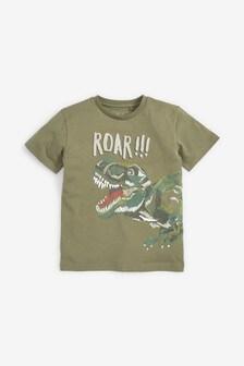 Dinosaur T-Shirt (3-16yrs)