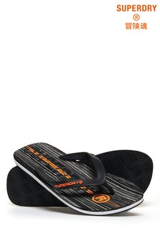 Superdry International Flip Flop