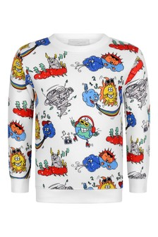 Boys Weather Gang Sweater