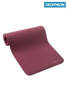Decathlon Comfort Gentle Pilates Mat 15mm Nyamba