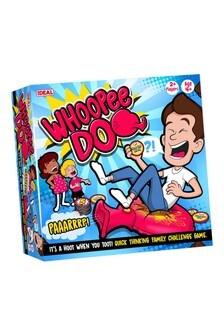 Whoopee Doo Family Game