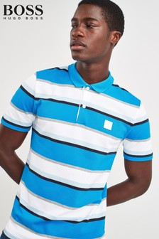 BOSS Blue PBlock Poloshirt