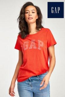 Gap Red Shine T-Shirt