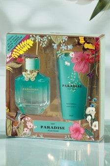 Paradise 100ml Gift Set