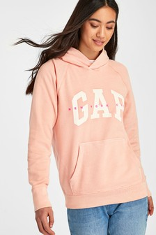 Gap Peach Hoody