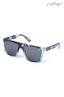 Hype. Cosmos Square Sunglasses