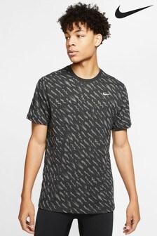 Nike Wild Run Burnout T-Shirt