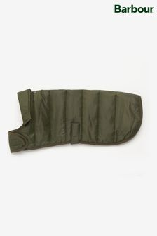 Barbour® Dog Baffle Quilted Coat