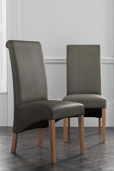 Set Of 2 Harlow Dining Chair
