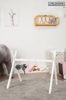 Set of 5 Childhome Tipi Play Felt Toys