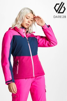 Dare 2b Purview Waterproof Ski Jacket