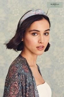 William Morris Print Headband