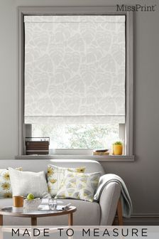 Guatemala Made To Measure Roman Blind by MissPrint